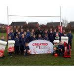 Beverley Braves tackle new equipment