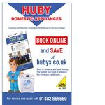 Huby Domestic Appliances