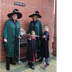 Join in the spellbinding Hogwarts half-term at Flemingate!