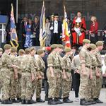 Beverley Armed Forces Weekend set to Swing – and it's FREE!