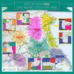 Newly-updated cycle maps available