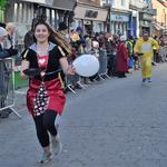 FLIPPING 'ECK! IT'S THE BIG BEVERLEY COMMUNITY CHARITY PANCAKE RACE!  - REGISTER YOUR TEAM NOW!