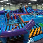More than 250 people apply for jobs at new Inflata Nation