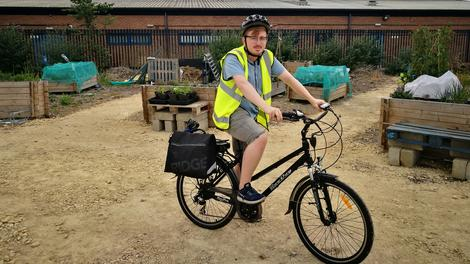 Get an e-bike and join East Yorkshire's silent revolution