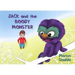 JACK AND THE BOODY MONSTER by MARION GAMBLE