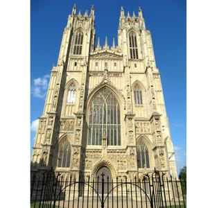 BEVERLEY MINSTER SECURES MAJOR GRANT