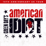Green Day's American Idiot the Musical to return to Bridlington Spa