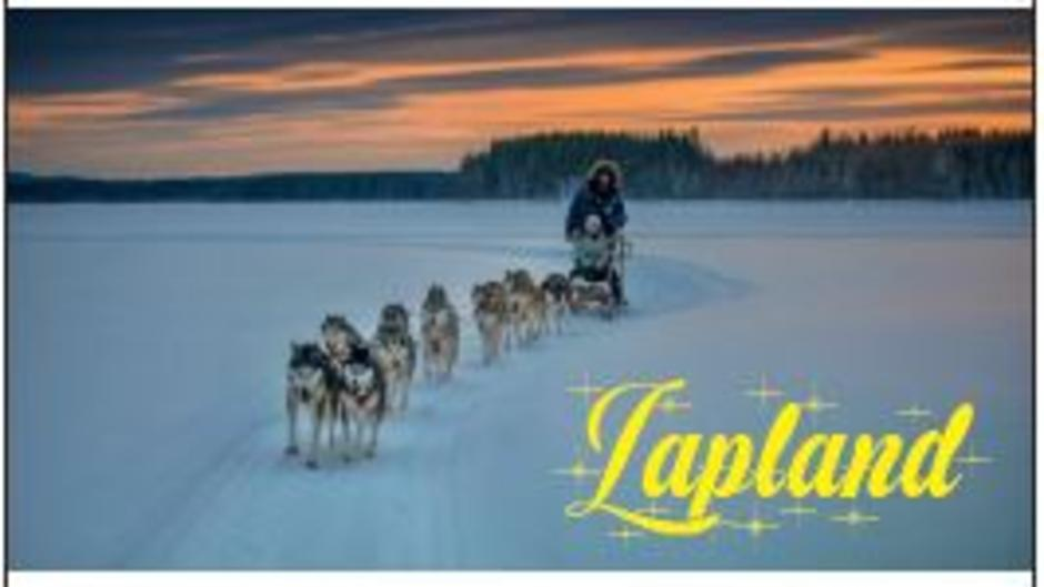 VISIT LAPLAND THIS WINTER WITH ONEWORLD TRAVEL