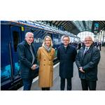 NEW TRAINS, NEW BEGINNINGS – A NEW ERA FOR HULL TRAINS