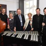 'Classically Yours' brings top musicians to Pocklington, Withernsea and Beverley this autumn