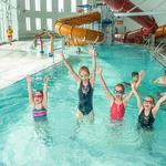 May Half Term Holiday Activities at East Riding Leisure