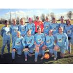 Beverley Town Ladies finish on a high