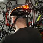 Be seen and be safe in the dark  - Winter Cycling