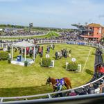 Racecourse targets another bumper crowd for Beverley Bullet raceday