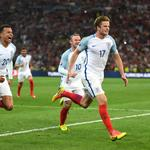 Win two England Football Tickets with Evans Halshaw Vauxhall in Beverley