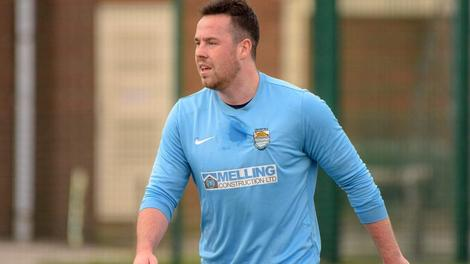 Beverley Town Draw in 'Cracking Game' with Chalk Lane