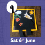 BEVERLEY PUPPET FESTIVAL 6TH JUNE: WHAT'S BEHIND THE HILLOCK?