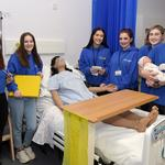 CLINICAL SKILLS CENTRE OPENS IN BRIDLINGTON