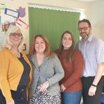 Beverley fostering agency is Ofsted Outstanding