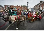 Beverley Festival of Christmas 2018 is a ho-ho-go-go with a park and ride facility