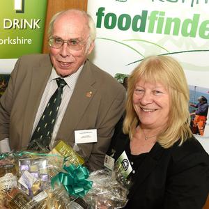 New horizons for East Yorkshire Local Food Network