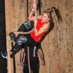 CROSSFIT BARBARIC 'FORGING ELITE FITNESS'