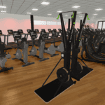 Tone Zone Gym at Beverley Leisure to be Refurbished