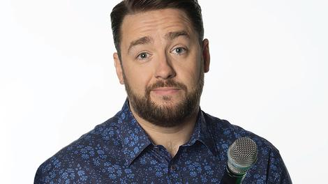 Extra Date Added for Jason Manford