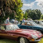 Classic cars, crafts and ceilidh at Sewerby Hall and Gardens on Sunday, 19 May