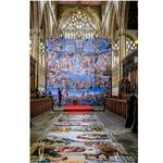 Spectacular Sistine Chapel exhibition opens at Hull Minster
