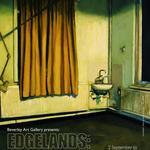 'Edgelands : Exploring the Margins of Urban Living' coming to Beverley Art Gallery