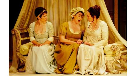 Swansea City Opera present 'A Night of Romantic Opera'