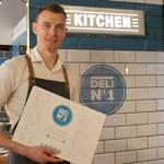 Delicious Deli No.1 brings burgers and cocktails to the table at Flemingate