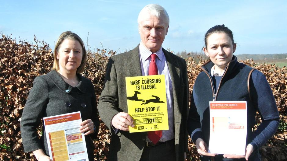 Libby Bateman, Graham, Hollie Harris, Farm Watch co ordinator 2.jpeg