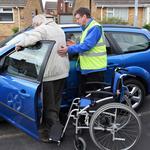CHARITY APPEALS TO LOCAL COMMUNITY TO HELP KEEP WHEELS TURNING