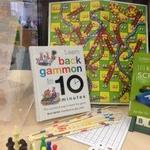 Games groups - new in East Riding libraries