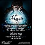 Magic comes to Toll Gavel on Friday