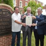 East Riding College announces national deal with RMT Union