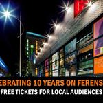 Just The Ticket: Free Theatre Tickets for Local Audiences