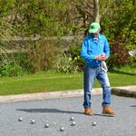 BEVERLEY PETANQUE CLUB (French Boules)