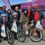 Refugee cycle scheme 15