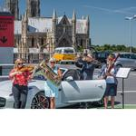 Multi-Story Orchestra to perform in Flemingate Shopping Centre car park in Beverley in September