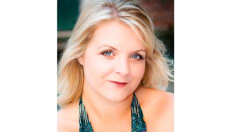 Rebecca Newman presents 'A Journey through Song' at Toll Gavel United Church, Beverley: Thursday, 7 November 2019 at 7.30pm