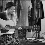 Grace Christiansen - the young actor, singer-songwriter is heading north!