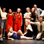 Andy Johnson Drama School Returns with FREE Drama Workshops