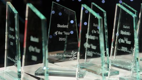 Beverley students honoured at annual college awards