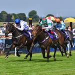 KODYANNA BOOKS ROYAL ASCOT TICKET WITH HILARY NEEDLER VICTORY