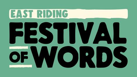 Festival of Words offers a great weekend of events for children - this weekend!