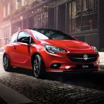 Celebration Events Launched for Vauxhall Corsa's 25th Birthday
