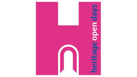 Heritage Open Days 2020